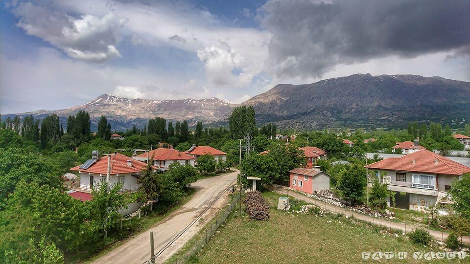 Kaş Yaylakılınçlı Köyü Fotoğrafları -Kaş Yaylakılınçlı Mahallesi Fotoğrafları 8