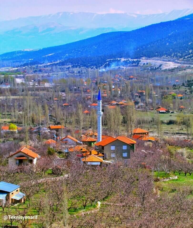Kaş Yaylakılınçlı Köyü Fotoğrafları -Kaş Yaylakılınçlı Mahallesi Fotoğrafları 9