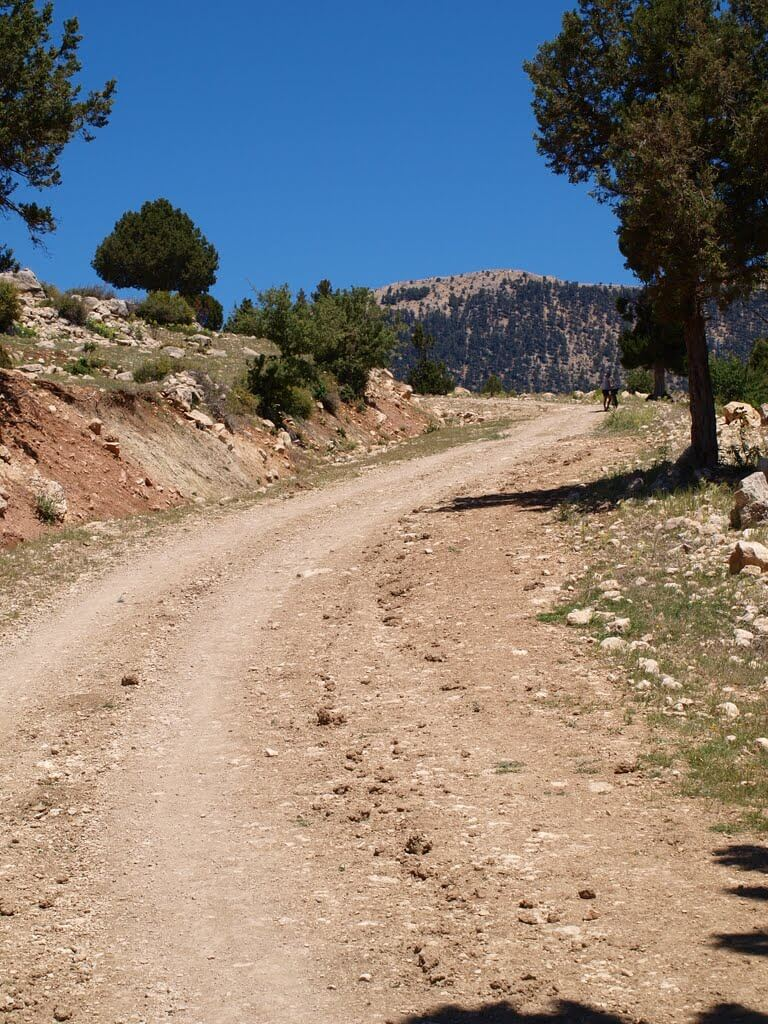 Kaş Yeşilbarak Köyü Fotoğrafları -Kaş Yeşilbarak Mahallesi Fotoğrafları 3