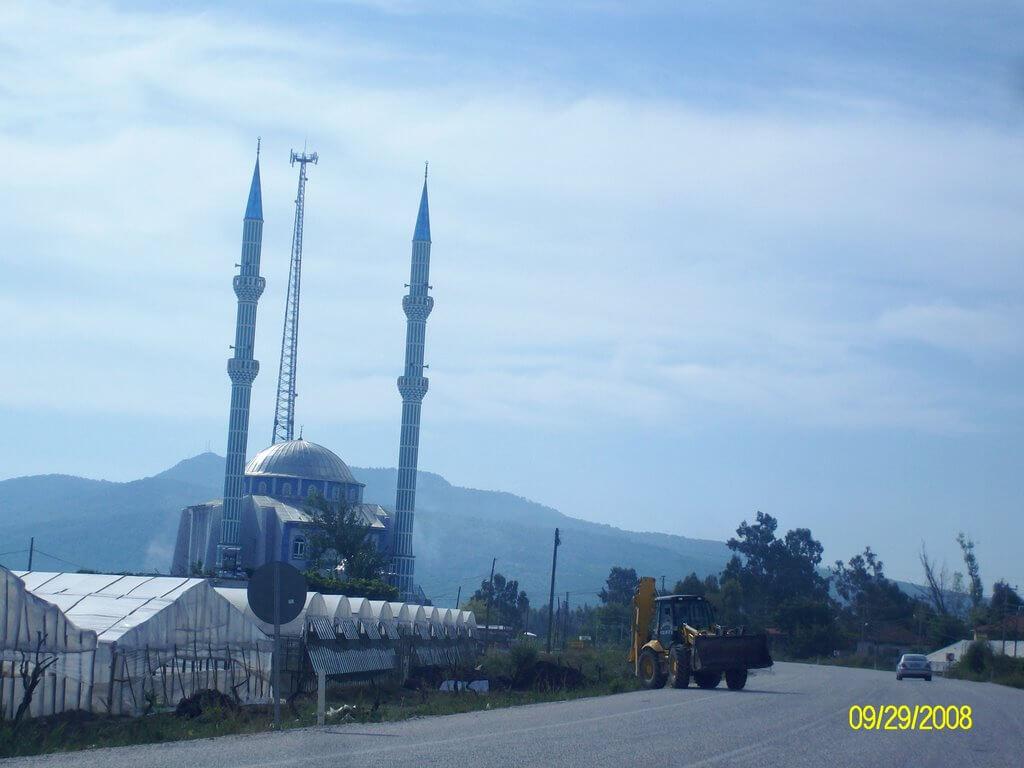 Kaş Yeşilköy Köyü Fotoğrafları -Kaş Yeşilköy Mahallesi Fotoğrafları 8