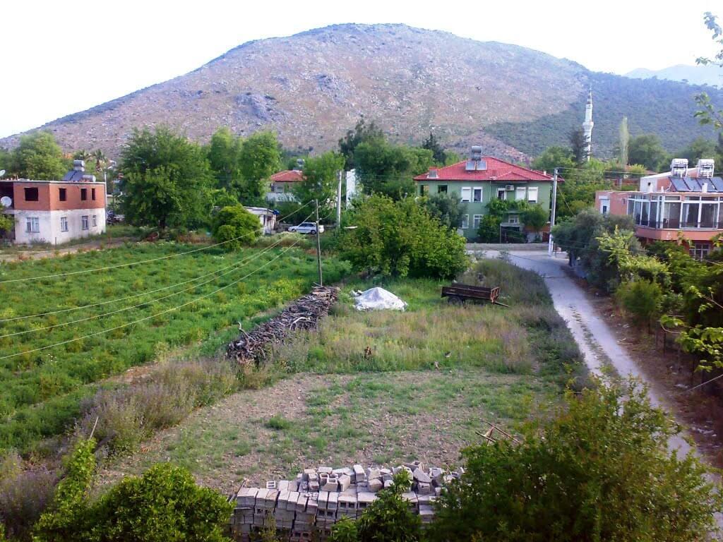 Kaş Yeşilköy Köyü Fotoğrafları -Kaş Yeşilköy Mahallesi Fotoğrafları 7