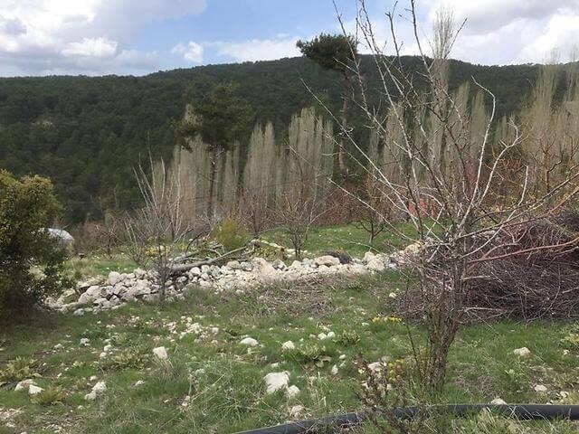 Kaş Yuvacık Köyü Fotoğrafları -Kaş Yuvacık Mahallesi Fotoğrafları 2