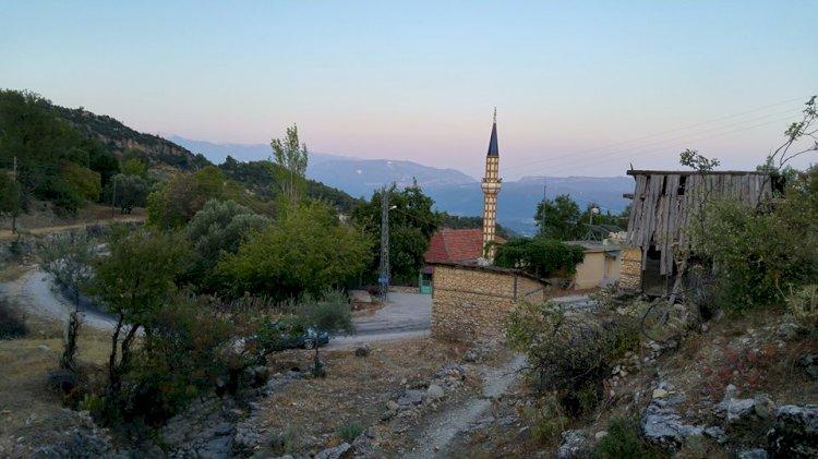Kaş Akörü Mahallesi -  Akörü Köyü Hakkında Her şey