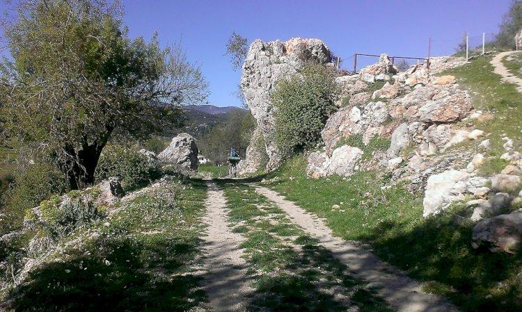 Kaş Çukurbağ Köyü Hakkında Her şey - Uyuyan Dev - Phellos Antik Kenti