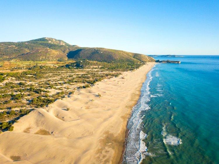 Gelemiş Köyü - Patara Antik Kenti - Patara Plajı - Patara Kum Tepesi Hakkında Her şey