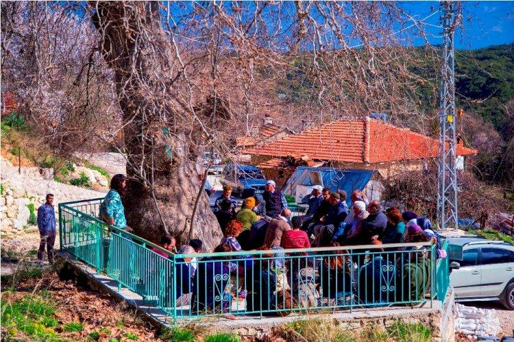 Kaş Pınarbaşı Mahallesi - Pınarbaşı Köyü Hakkında Her şey