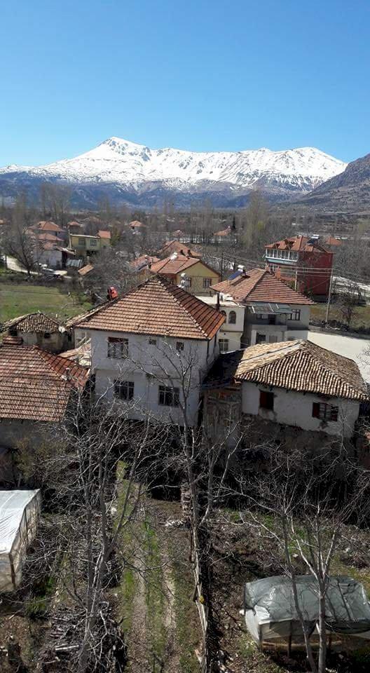Kaş Yaylakılınçlı Mahallesi - Yaylakılınçlı Köyü Hakkında Her şey